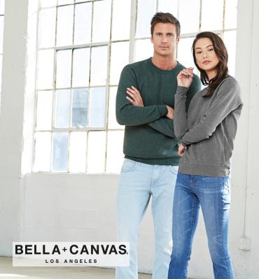 BellaCanvas
